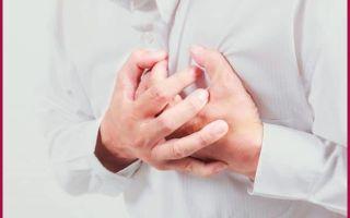 Синдром дресслера: что это такое в кпрдиологии, симптомы и лечение