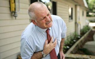 Жжение в груди или молочной железе — в центре или слева: причины