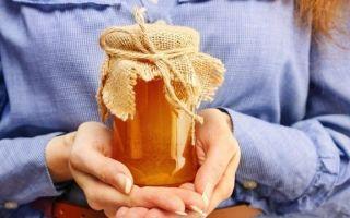 Мед при грудном вскармливании: можно ли есть кормящей маме новорожденного