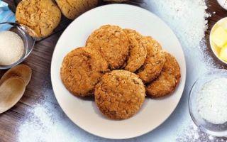 Овсяное печенье при грудном вскармливании — рецепты: можно есть кормящим мамам