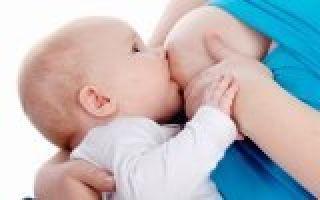 Когда приходит молоко после родов: на какой день должно появляться молоко