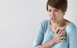 Микроинфаркт у женщин: симптомы, первые признаки и первая помощь