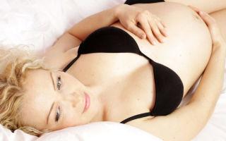 Когда перестает болеть грудь при беременности: сколько и до какого срока она болит