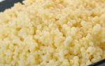Кукурузная и пшенная каша при грудном вскармливании: можно ли есть кормящим