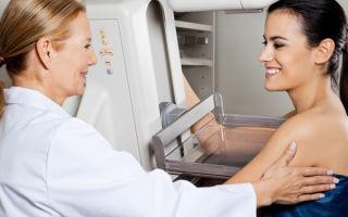 Маммолог — это врач, который лечит заболевания молочных желез у женщин