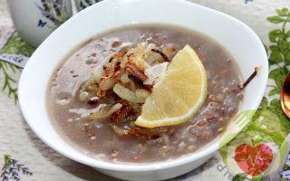 Супы для кормящих мам: какие можно есть при грудном вскармливании — рецепты