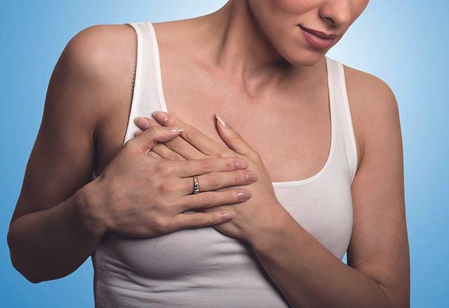 Шалфей для прекращения лактации: как принимать при грудном вскармливании
