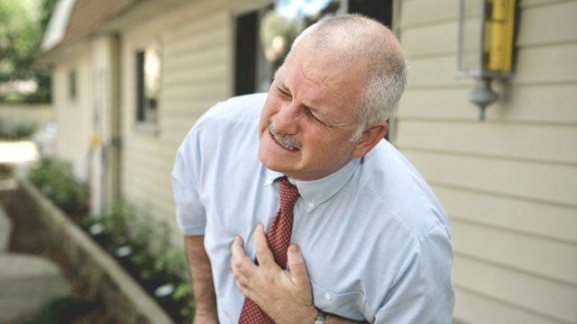 Атеросклеротический кардиосклероз: что это такое, симптомы и лечение