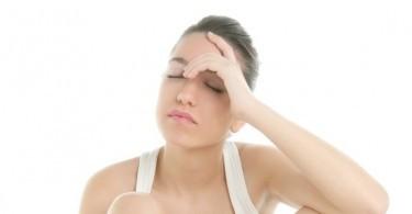 Почему кружится голова при нормальном давлении: причины, что делать