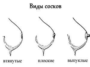 Как подготовить грудь к кормлению ребенка: во время беременности и при лактации