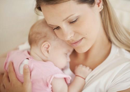 Лактационная аменорея - это метод предотвращения беременности во время ГВ