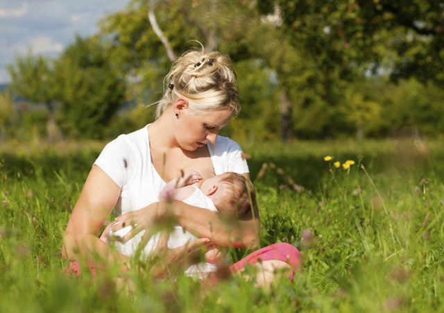 Пустырник при грудном вскармливании: можно ли его пить кормящей маме на ГВ