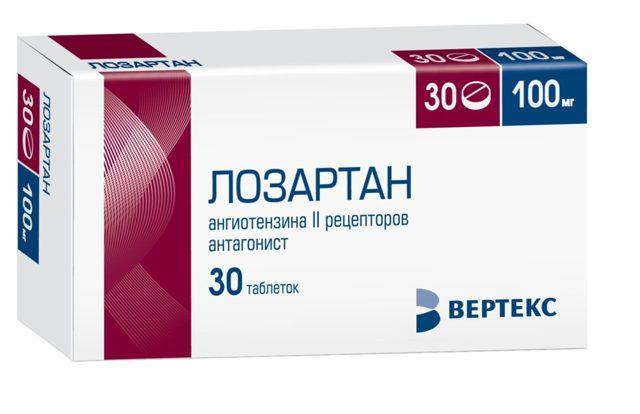 Сартаны: список препаратов блокаторов ангиотензиновых рецепторов, механизм действия, показания