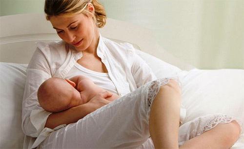 Нурофен при грудном вскармливании: можно ли пить кормящей маме при лактации