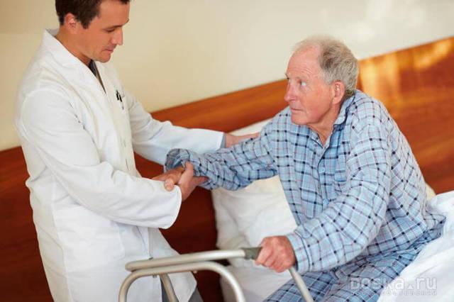 Реабилитация после инсульта в домашних условиях: этапы восстановления