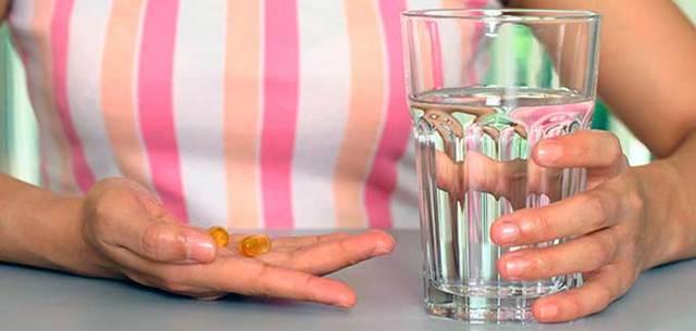 Витамины при мастопатии: Феокарпин, Аевит, Триовит - инструкция по применению