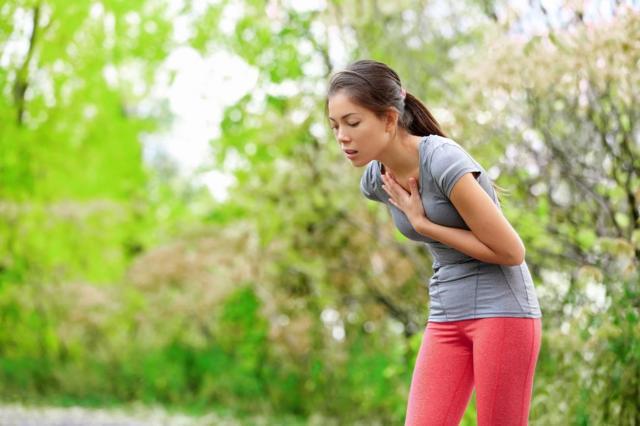 Стенокардия напряжения 2 фк: что это такое, симптомы, лечение и последствия