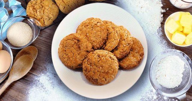 Овсяное печенье при грудном вскармливании - рецепты: можно есть кормящим мамам