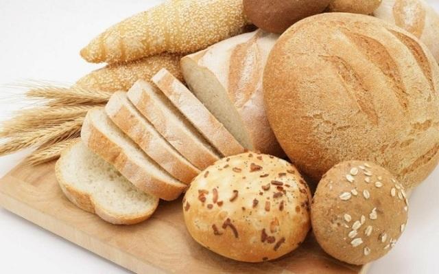 Какой хлеб можно при грудном вскармливании: белый, черный, ржаной и другие