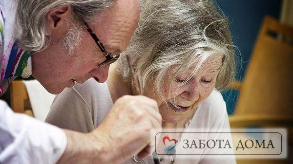 Сосудистая деменция: симптомы и лечение, степени и прогноз жизни