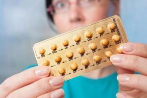Противозачаточные таблетки при грудном вскармливании: контрацептивы для кормящих