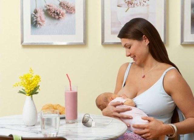 Через сколько еда попадает в грудное молоко: как быстро происходит переваривание