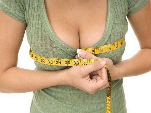 Крем для увеличения груди: помогают ли мази с фитоэстрогенами для роста бюста
