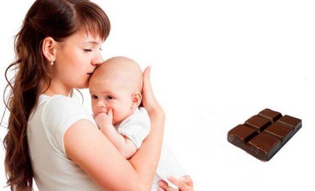 Гематоген при грудном вскармливании: можно ли его есть кормящей маме