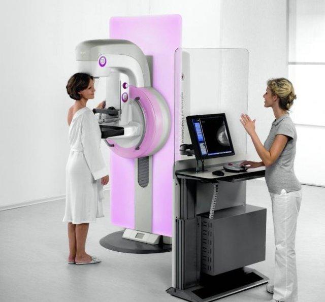 Результаты маммографии молочных желез: расшифровка, заключение и диагностика