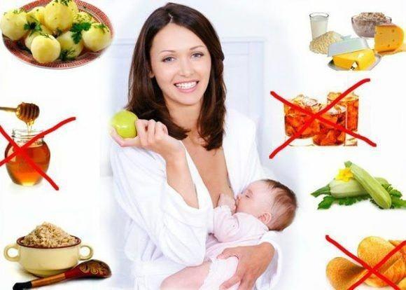 Творог при грудном вскармливании: можно ли есть кормящей маме в первый месяц