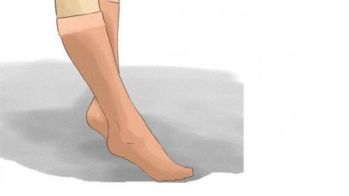 Как улучшить кровообращение в ногах: сосудистыми препаратами и образом жизни