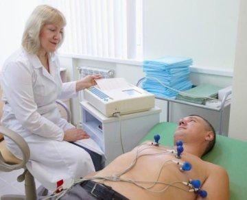 Гипертрофия левого желудочка сердца: что это, признаки на ЭКГ и как лечить