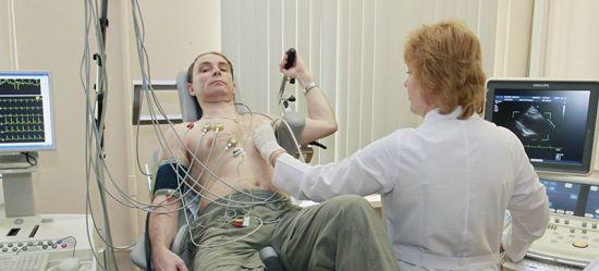 УЗИ сердца: что показывает, как делают, подготовка и ход исследования