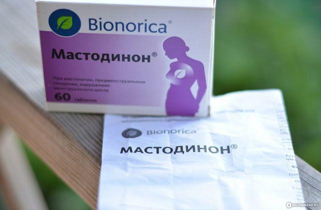 Препараты для лечения мастопатии фиброзно-кистозной: список лекарств, чем лечить