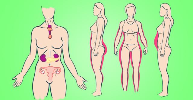 Синяки на теле без причины у женщин и мужчин: что это может быть