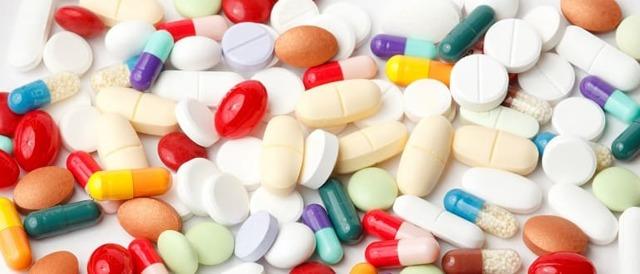 Альфа адреноблокаторы: что это такое, список препаратов и механизм действия