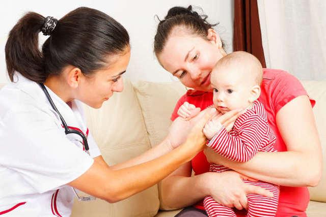 Стафилококк в грудном молоке кормящей матери: симптомы у ребенка, методы лечения