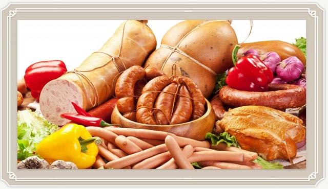 Можно ли колбасу при грудном вскармливании: диета кормящей мамы на ГВ