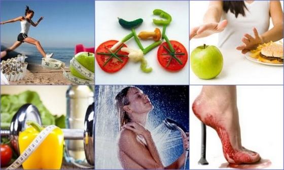 Профилактика тромбоза: 12 лучших методов, препараты, питание, ЛФК