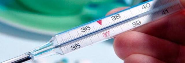 Температура при лактостазе: сколько держится, что делать и чем сбить