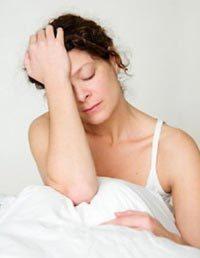Болят соски у женщины - обзор причин боли в сосочках и что можно с этим делать