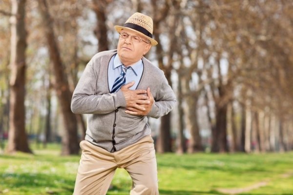 Трансмуральный инфаркт миокарда: что это такое, симптомы, лечение и прогноз