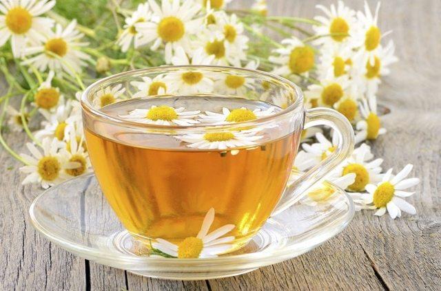 Ромашка при грудном вскармливании: можно ли пить ромашковый чай кормящей маме