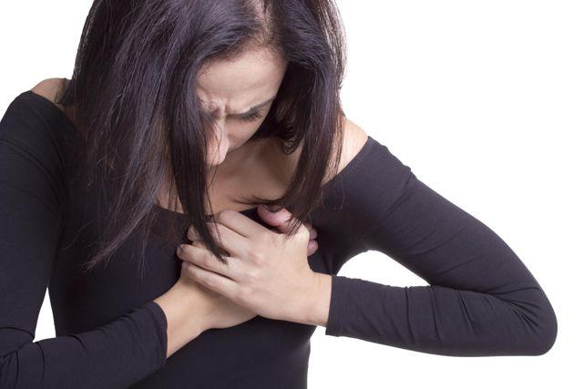 Мастодиния: что это такое, причины появления, симптомы, лечение и профилактика