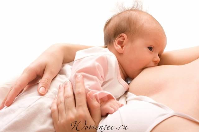 Как расцедить грудь в домашних условиях, если есть застой грудного молока