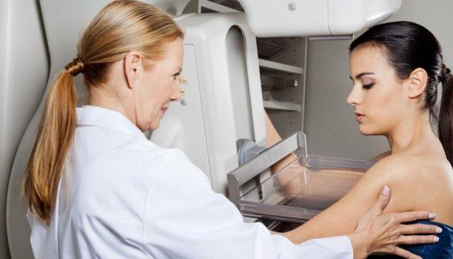 Как правильно делать маммографию молочных желез: на какой день цикла месячных