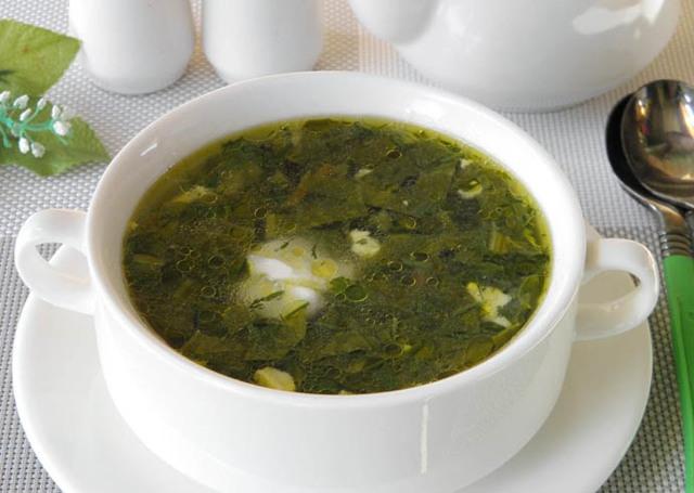 Супы для кормящих мам: какие можно есть при грудном вскармливании - рецепты