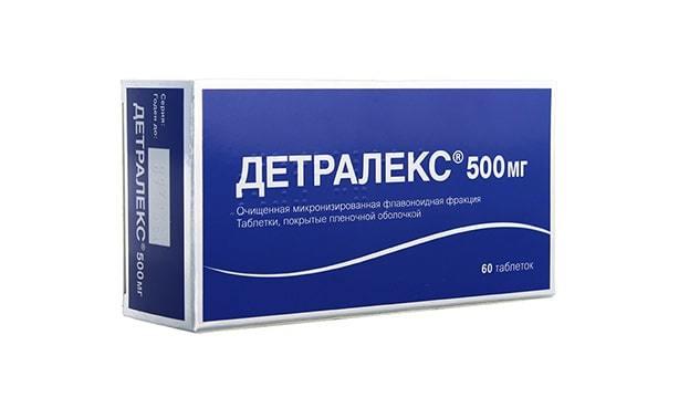 Сосудорасширяющие препараты: список таблеток вазодилататоров