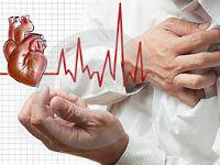 Синдром ранней реполяризации желудочков на экг: чем опасен и что это такое