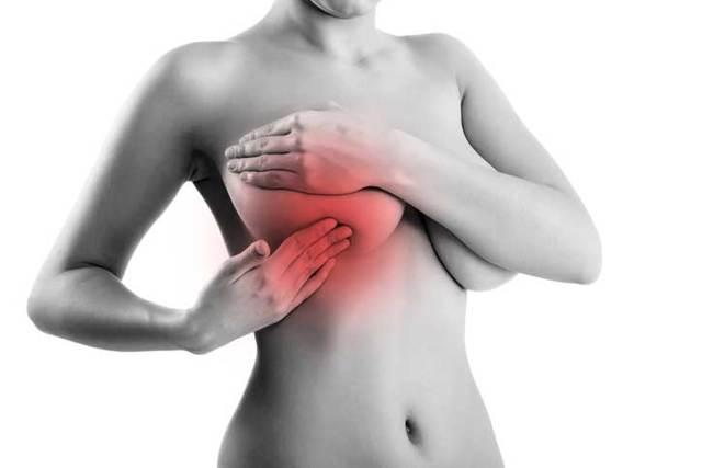 Фиброаденома молочной железы: лечение народными средствами и методами